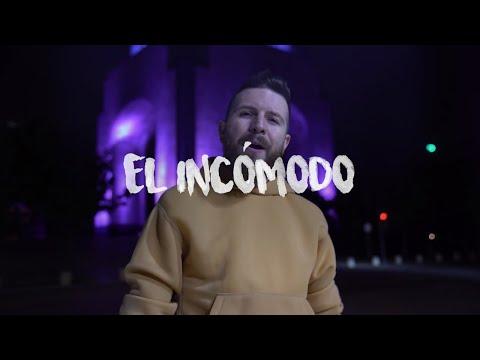EL INCOMODO - Daniel Habif