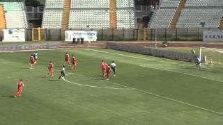 Robur Siena-Rimini 1-0 Tricolore Dilettanti serie D