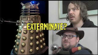 Rage Of The Daleks - Rated RPG Doctor Who (part 4)