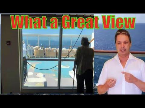 The Norwegian Sun Construction Cruise  - 14 days of construction on cruise