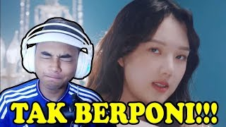 TAK BERPONI!!! - Gfriend - Fallin' Light [MV] Reaction - Indonesia