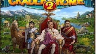Descagar Cradle of Rome 2