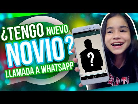 Tengo Nuevo Novio ?? - Llamada a Whatsapp Challenge   JUDITH