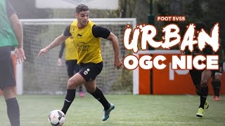 L'OGC Nice en mode foot 5