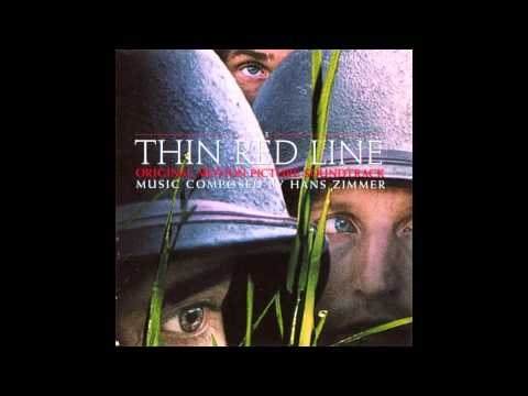 Thin Red Line - 03 - Journey To The Line