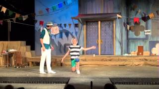 Video The Comedy of Errors @ HCHS - Nell Scene download MP3, 3GP, MP4, WEBM, AVI, FLV Agustus 2017