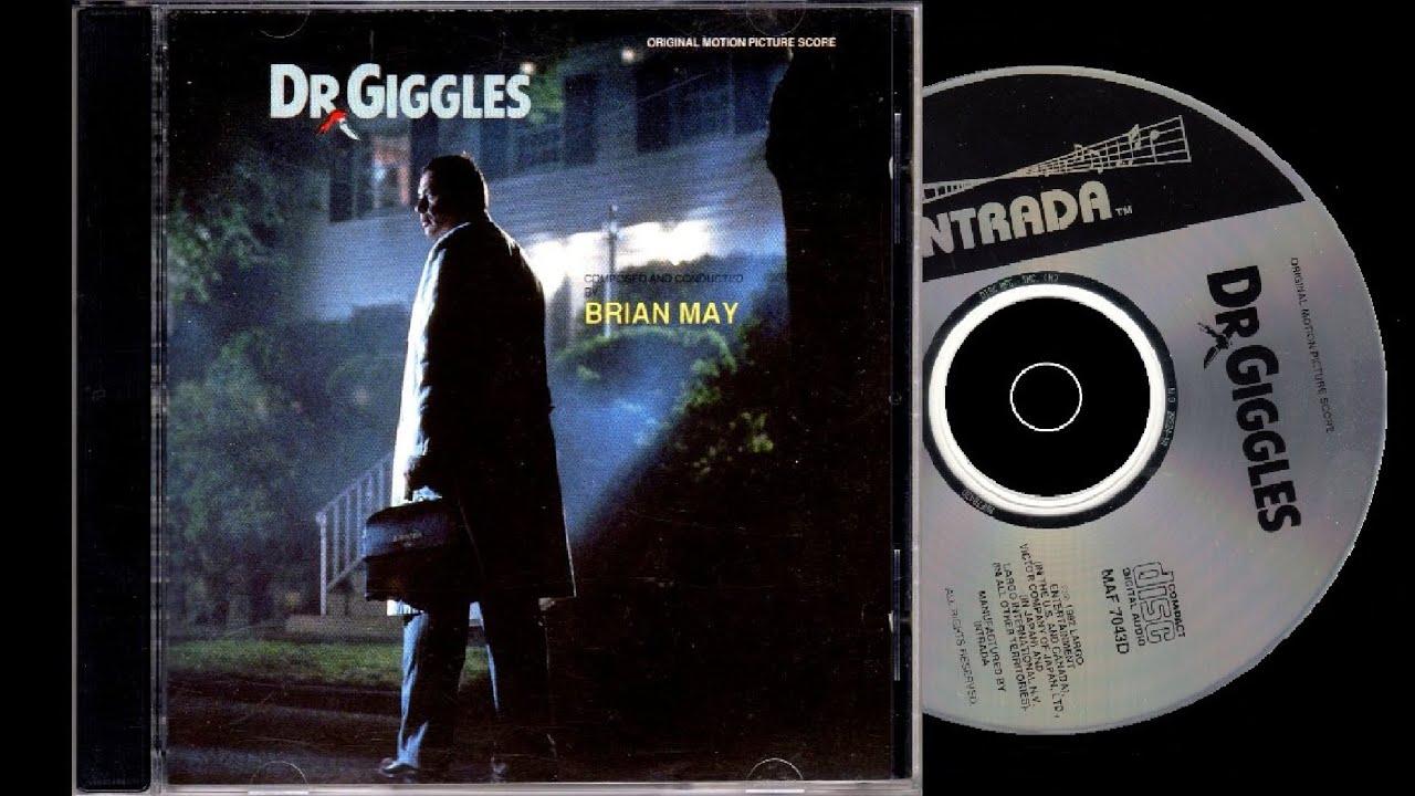 Download DR. GIGGLES (1992) [FULL CD]
