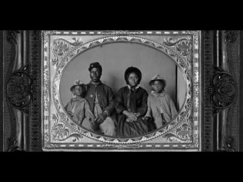 What Was African American Marriage?