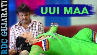 Download Video Uui Maa    FULL VIDEO Song    RAKESH BAROT    New Gujarati Movie Song    HD VIDEO MP3 3GP MP4