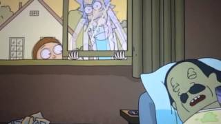 You Don't Know Me - Mrs. Pancakes (Rick and Morty)