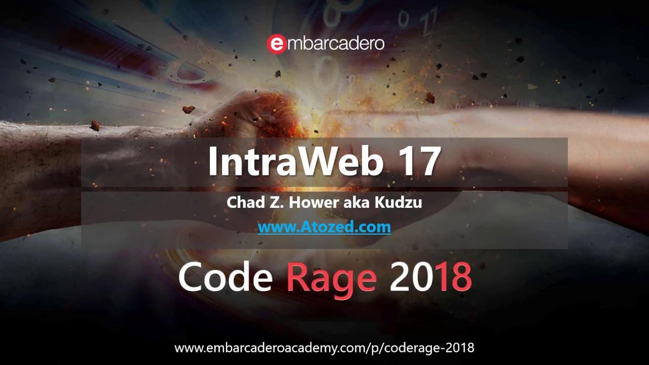 intraweb 2018