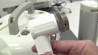 PBB-200S Portable Broadband Seismometer