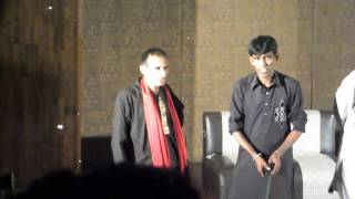 pakistani punjabi stage drama funny stage|funny punjabi stage drama| funny scene