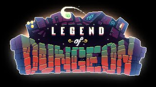 "Legend of Dungeon Review (AKA ""ANOTHER THROW-AWAY ROGUE-LIKE""!!!)"