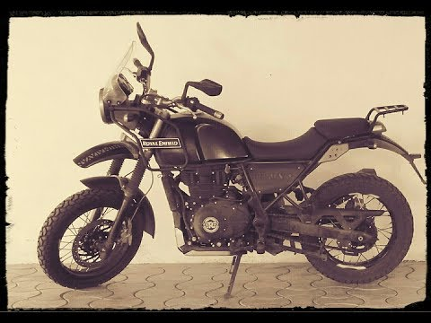 Royal Enfield Himalayan Clutch Lighter with Lube