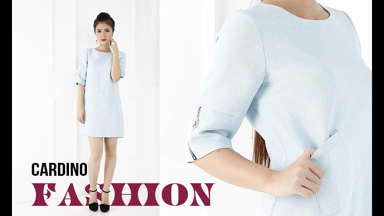 Thời trang nữ thu đông 2017 – Thời trang nữ đẹp – Hàng Việt Nam Chất lượng cao