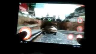 Car Armageddon 2012 - трейлер игры для Android
