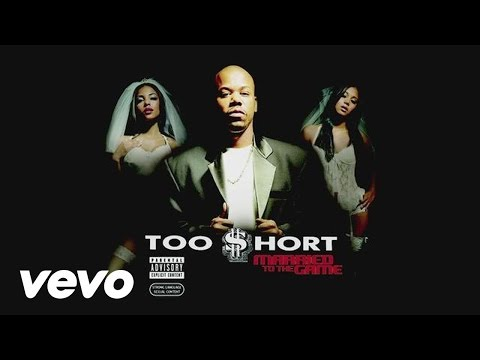 Mix - Too $hort - Shake That Monkey (Audio) ft. Lil' Jon, The EastSide Boyz
