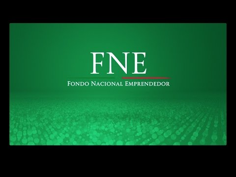 Fondo Nacional Emprendedor 2017