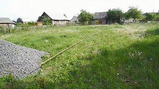 Проводим линию воды,для огорода(, 2015-05-28T13:47:50.000Z)