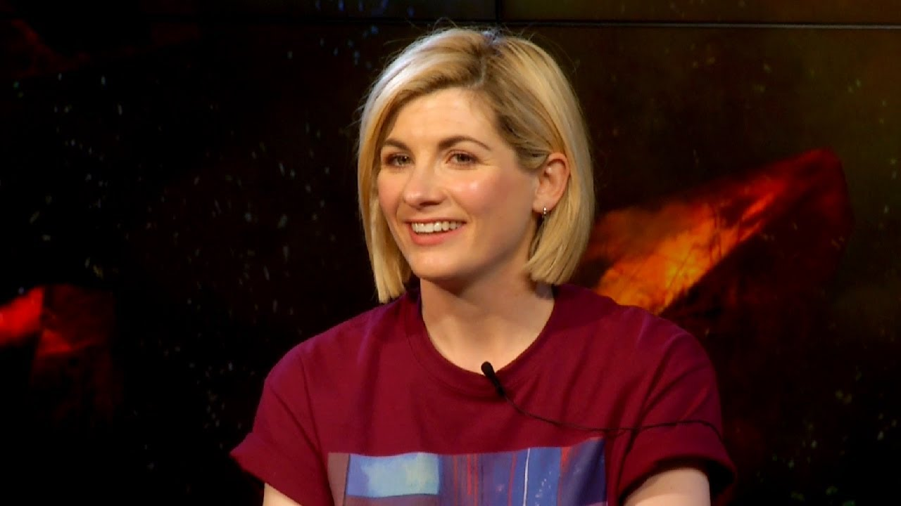 The Cast's Favourite Series 13 Moments | Comic-Con@Home | Doctor Who