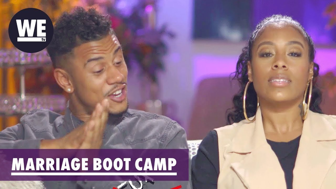 Lil' Fizz Clearly Has Commitment Issues | Marriage Boot ...Lil Fizz 2012