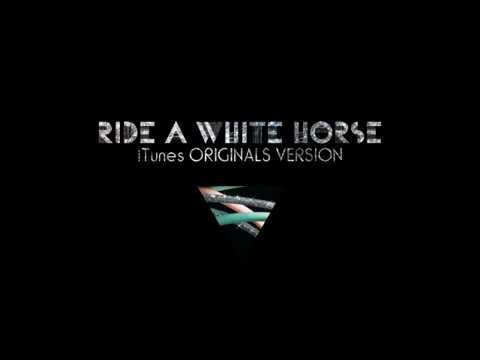 "Goldfrapp: Ride A White Horse (""iTunes Originals"" Version)"