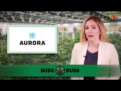 Buds & Duds: Cannabis Stocks Reel After Canopy Growth Posts Eye-popping C$375 Million Loss
