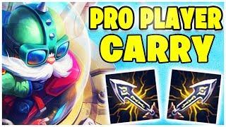 Pro Player Mitte Runter !!! Best Of Noway4u Twitch Highlights LoL