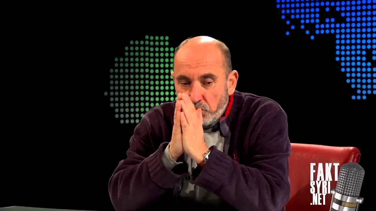 Intervista e Edi Rames tek Fevziu dhe intervistat me te denuar per vrasje - SYRI.net TV