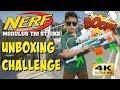 Download Unboxing Mainan Anak Nerf Modulus Tri Strike    Th
