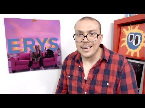 Jaden - ERYS ALBUM REVIEW
