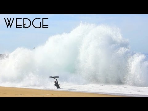 The Wedge   April 19th   2016