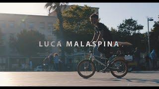 CHDBMX - Luca Malaspina Barcelona 2017 Edit