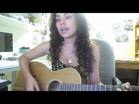 In The Arms Of An Angel-Sarah Mclachlan. Cover by Samantha Clark: