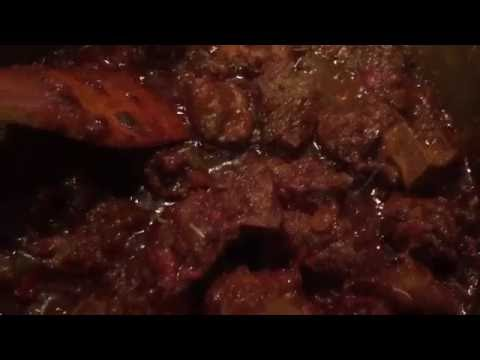 How to Make the best Ghana Waakye Stew