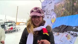 هذا الصباح- مهرجان سنوي للثلج بشمال تركيا
