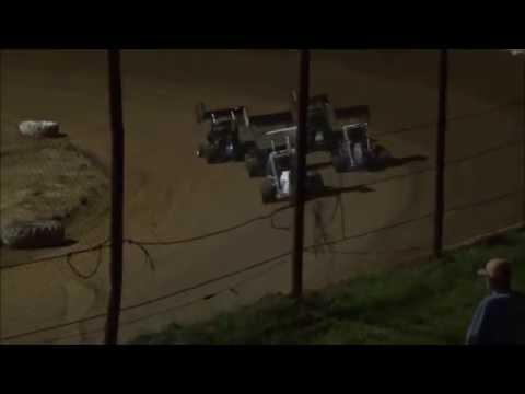 09-03-2016 Gator Motorplex Heat Race