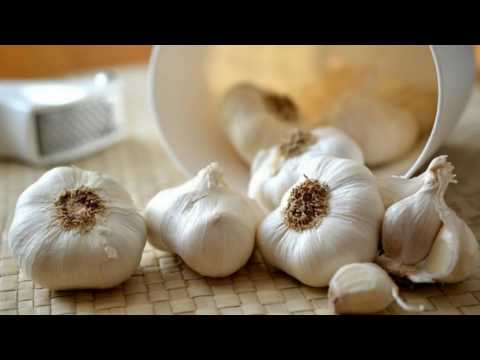 Is Eating A Clove Of Garlic Healthy