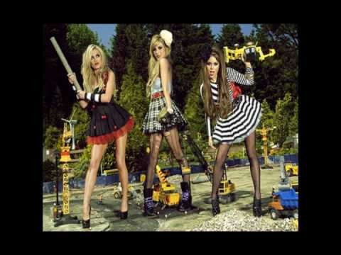 Dolly Rockers - Gold Digger