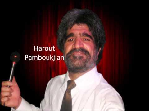 Harout Pamboukjian#004 Asmar Aghchig