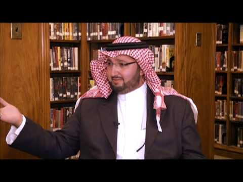 Rita's Interview with HRH Prince Abdulaziz on The Bridge