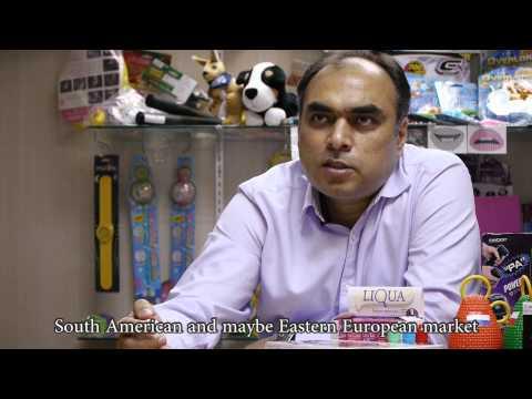 Alibaba.com Customer Success Story - JC Industries LTD
