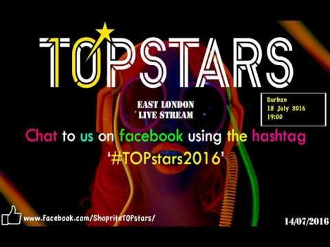 Shoprite TOPstars East London (live) 1/2