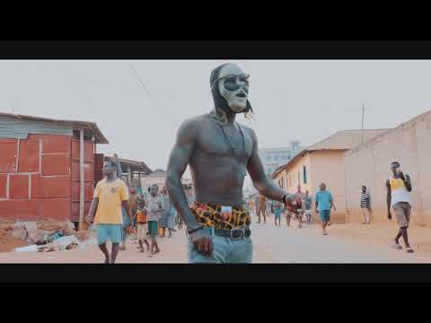 TOGBE YETON GHETTO VI (CLIP OFFICIEL)