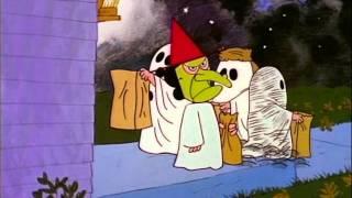 It's the Great Pumpkin, Charlie Brown (1966) I Got A Rock . . .