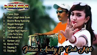 Download Lagu Jihan Audy ft Cak Met Full Album New Pallapa Terbaru 2019 mp3