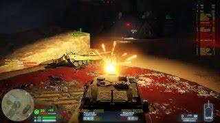 Renegade X - GDI gameplay (PC HD)