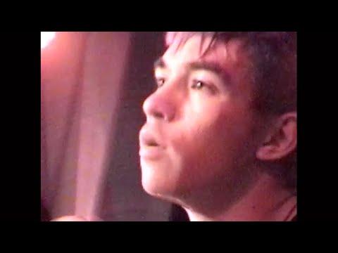 TURNSTILE - ALIEN LOVE CALL (FT. BLOOD ORANGE) [OFFICIAL VIDEO]