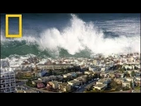 Documentary National Geographic Wild Terrible Tsunami Disaster In History Nat Geo Wild